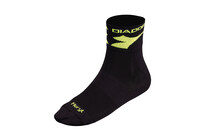 Diadora Meryl Racing Chaussettes jaune
